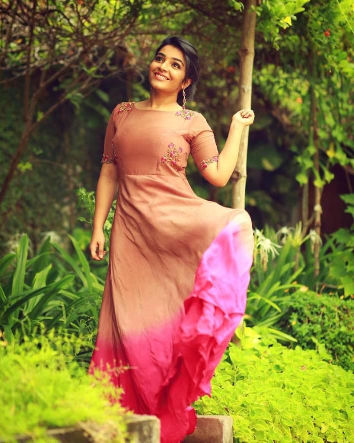 71+ Beautiful Photos of Rajisha Vijayan 13