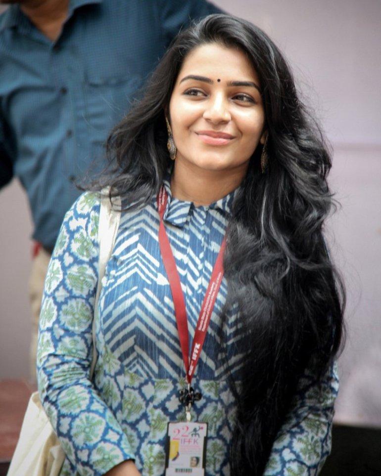 71+ Beautiful Photos of Rajisha Vijayan 23