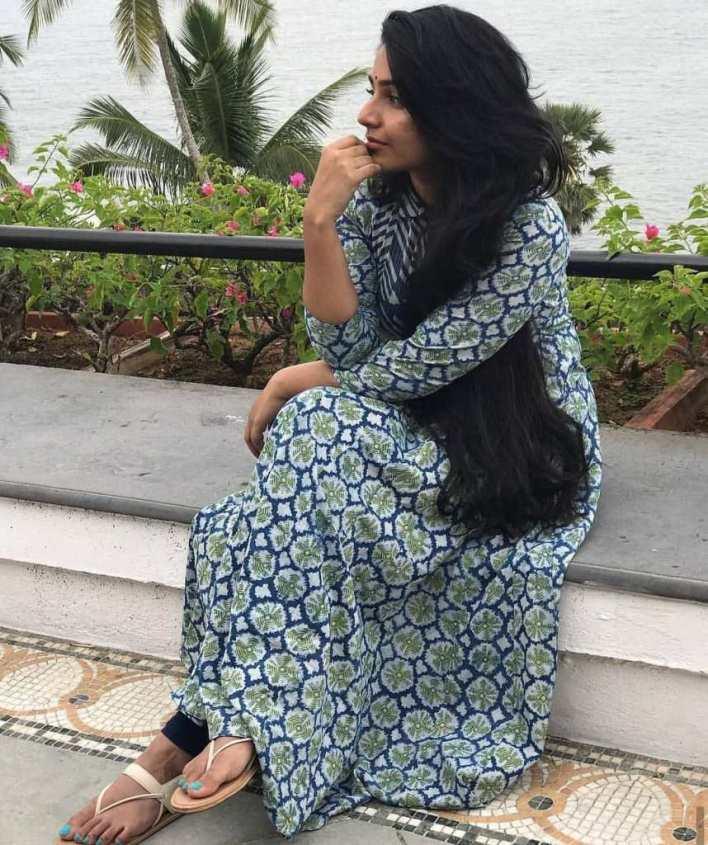 71+ Beautiful Photos of Rajisha Vijayan 29