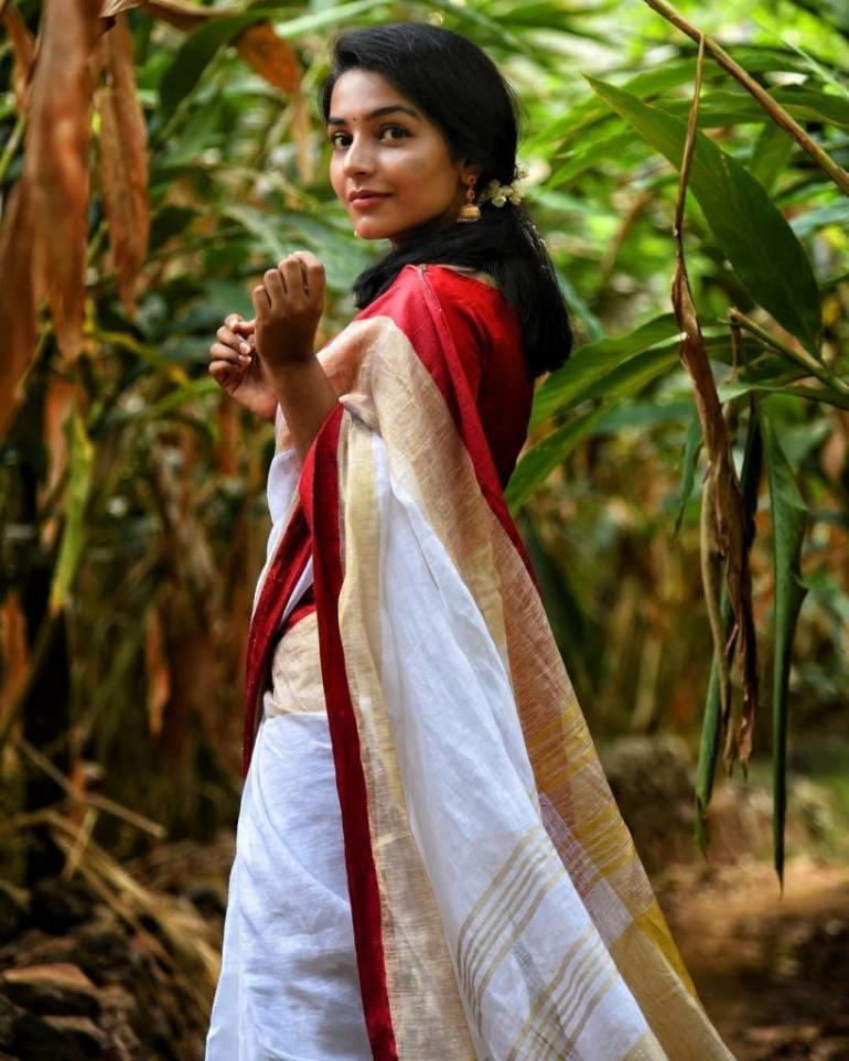 71+ Beautiful Photos of Rajisha Vijayan 51