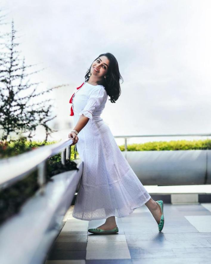 71+ Beautiful Photos of Rajisha Vijayan 56