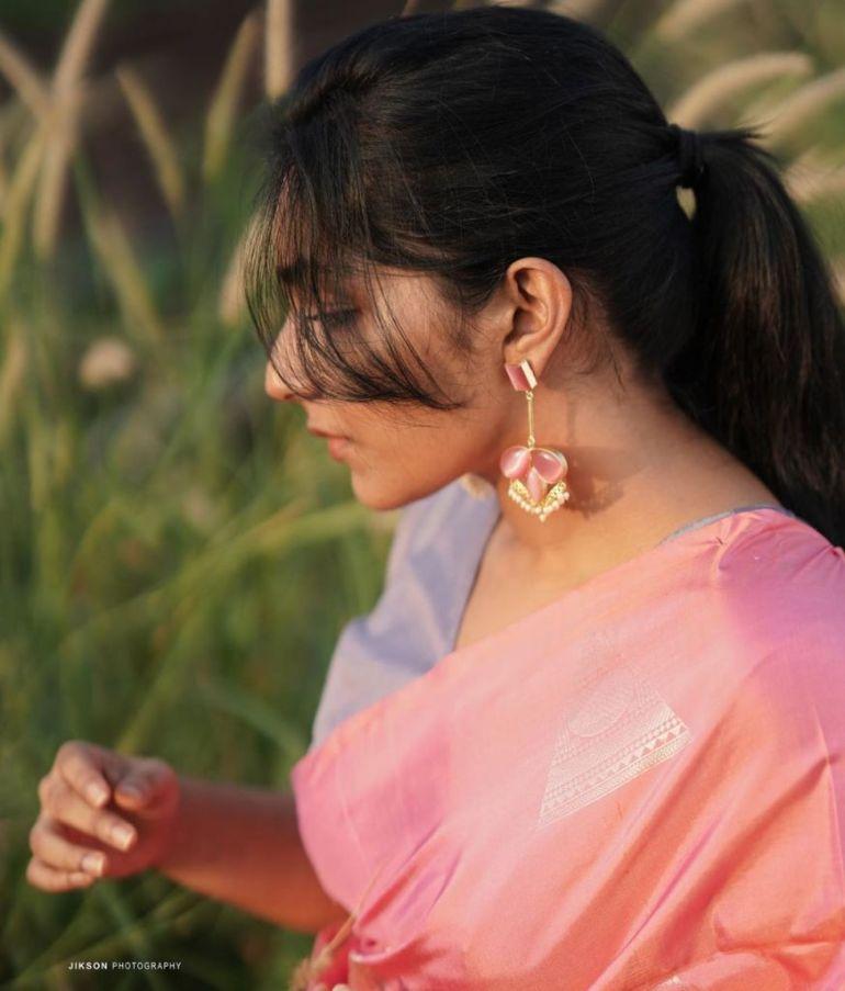 71+ Beautiful Photos of Rajisha Vijayan 8