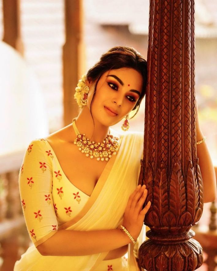 Samyuktha Menon Wiki, Age, Boyfriend, Movies, Family, Biography & Gorgeous Photos 12