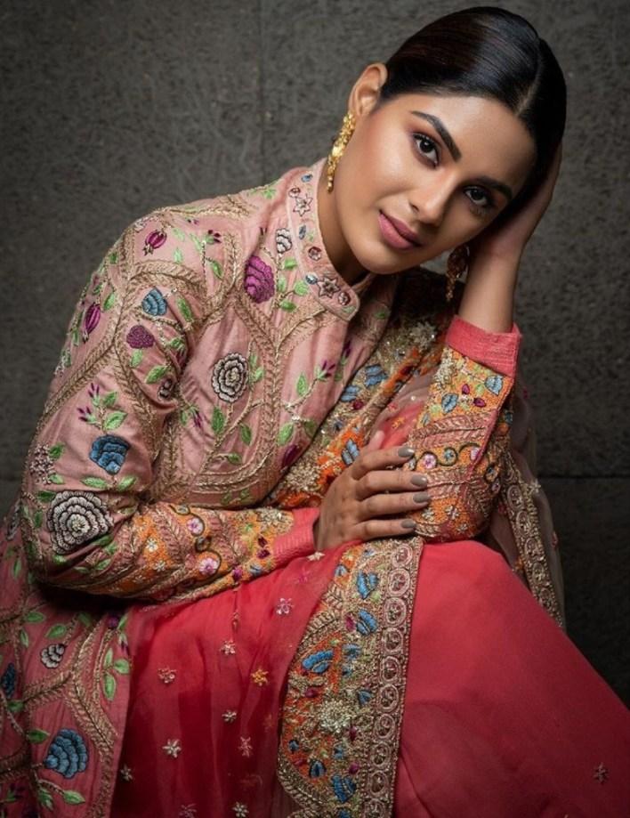 Samyuktha Menon Wiki, Age, Boyfriend, Movies, Family, Biography & Gorgeous Photos 14