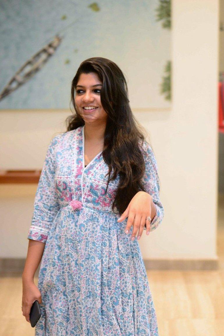 53+ Gorgeous Photos of Aparna Balamurali 5