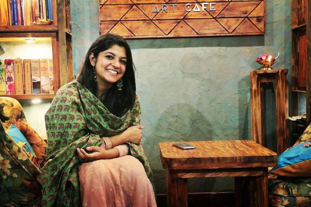 53+ Gorgeous Photos of Aparna Balamurali 26