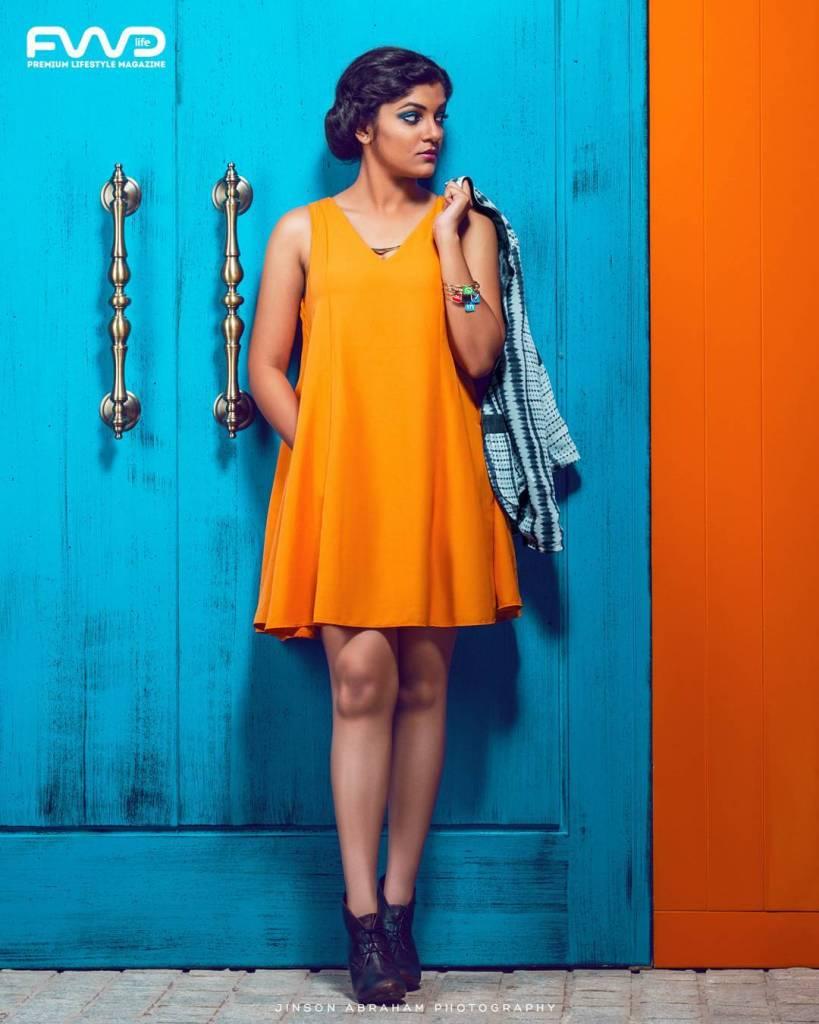 53+ Gorgeous Photos of Aparna Balamurali 30