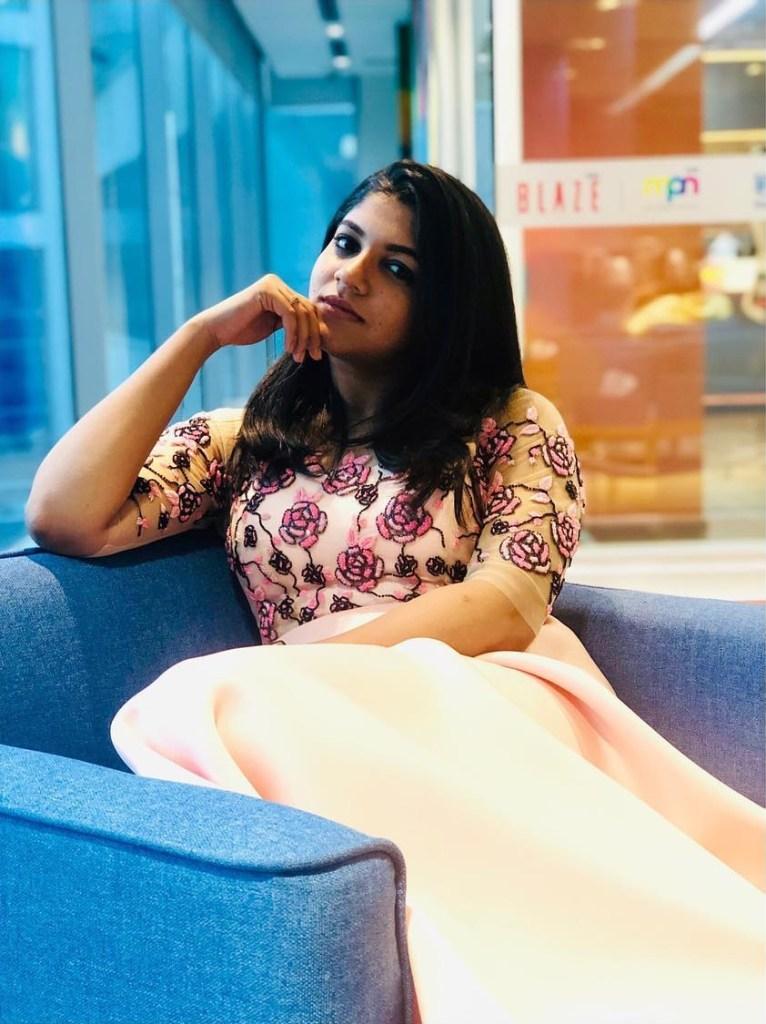 53+ Gorgeous Photos of Aparna Balamurali 12