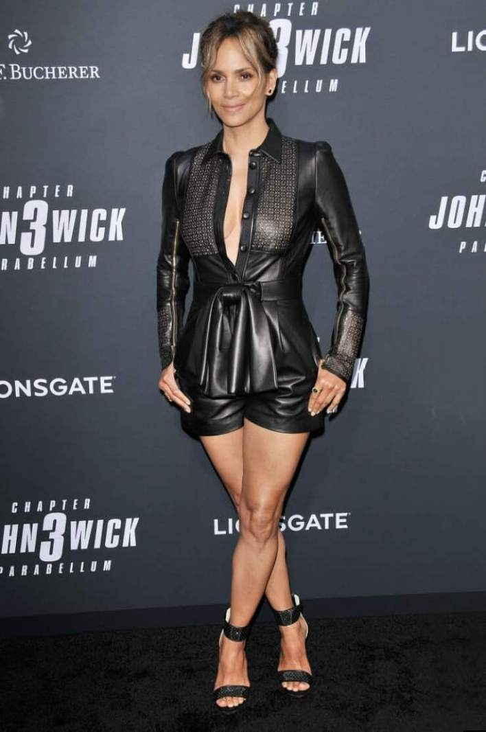 59+ Charming Photos of Halle Berry 38