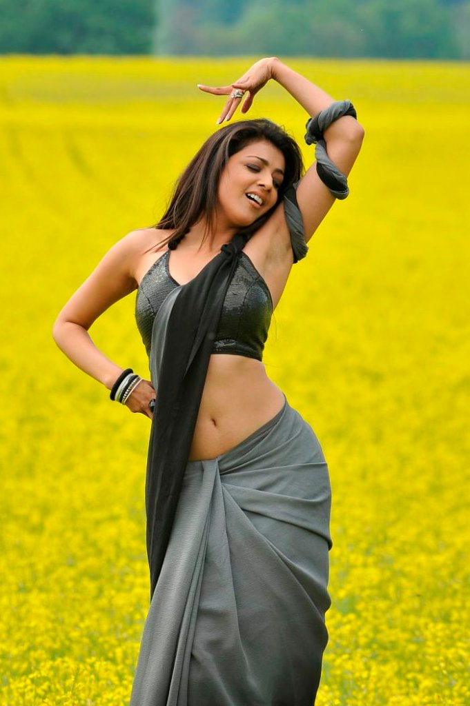60+ Stunning Photos of Kajal Agarwal 38