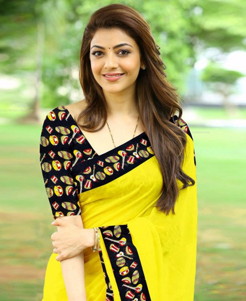 60+ Stunning Photos of Kajal Agarwal 51