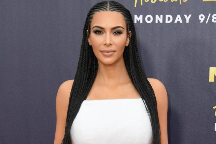 45+ Glamorous Photos of Kim Kardashian 33