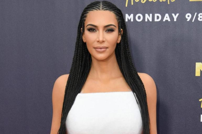 45+ Glamorous Photos of Kim Kardashian 117