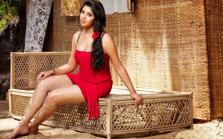 Stunning Photos of Richa Gangopadhyay 16