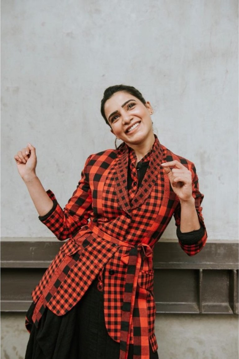 63+ Glamorous Photos of Samantha Akkineni 36