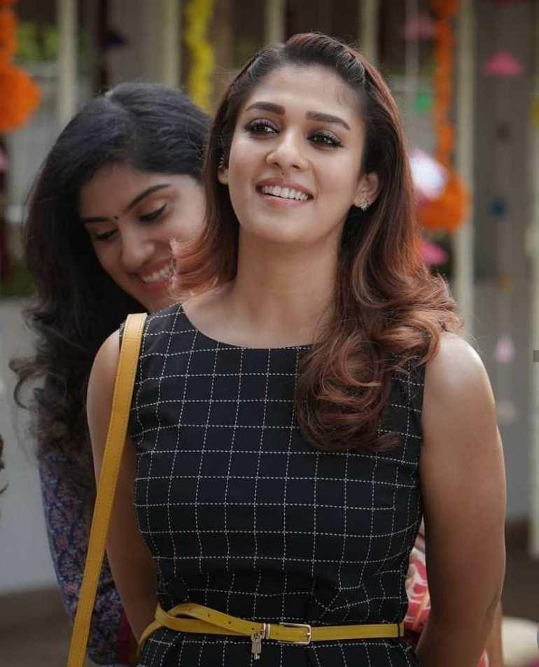 59+ Gorgeous Photos of Nayanthara 5