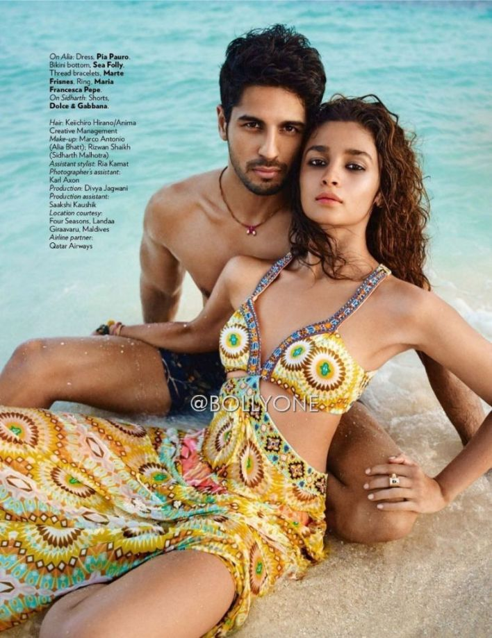 39+ Glamorous Photos of Alia Bhatt 21