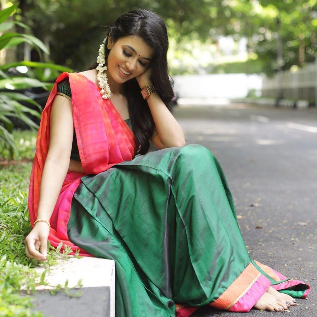 42+ Lovely Photos of Anju Kurian 22
