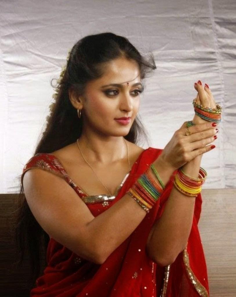 126+ Stunning HD Photos of Anushka Shetty 46