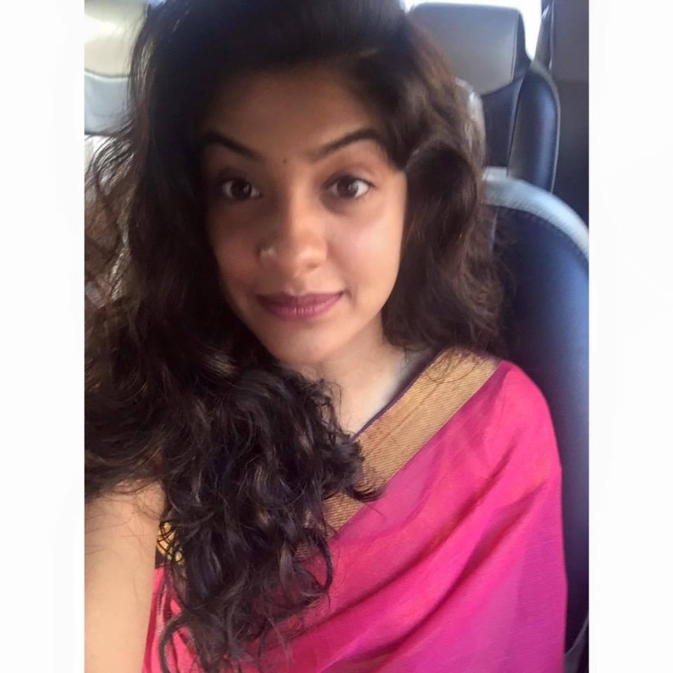 Beautiful Photos of Archana Kavi 7