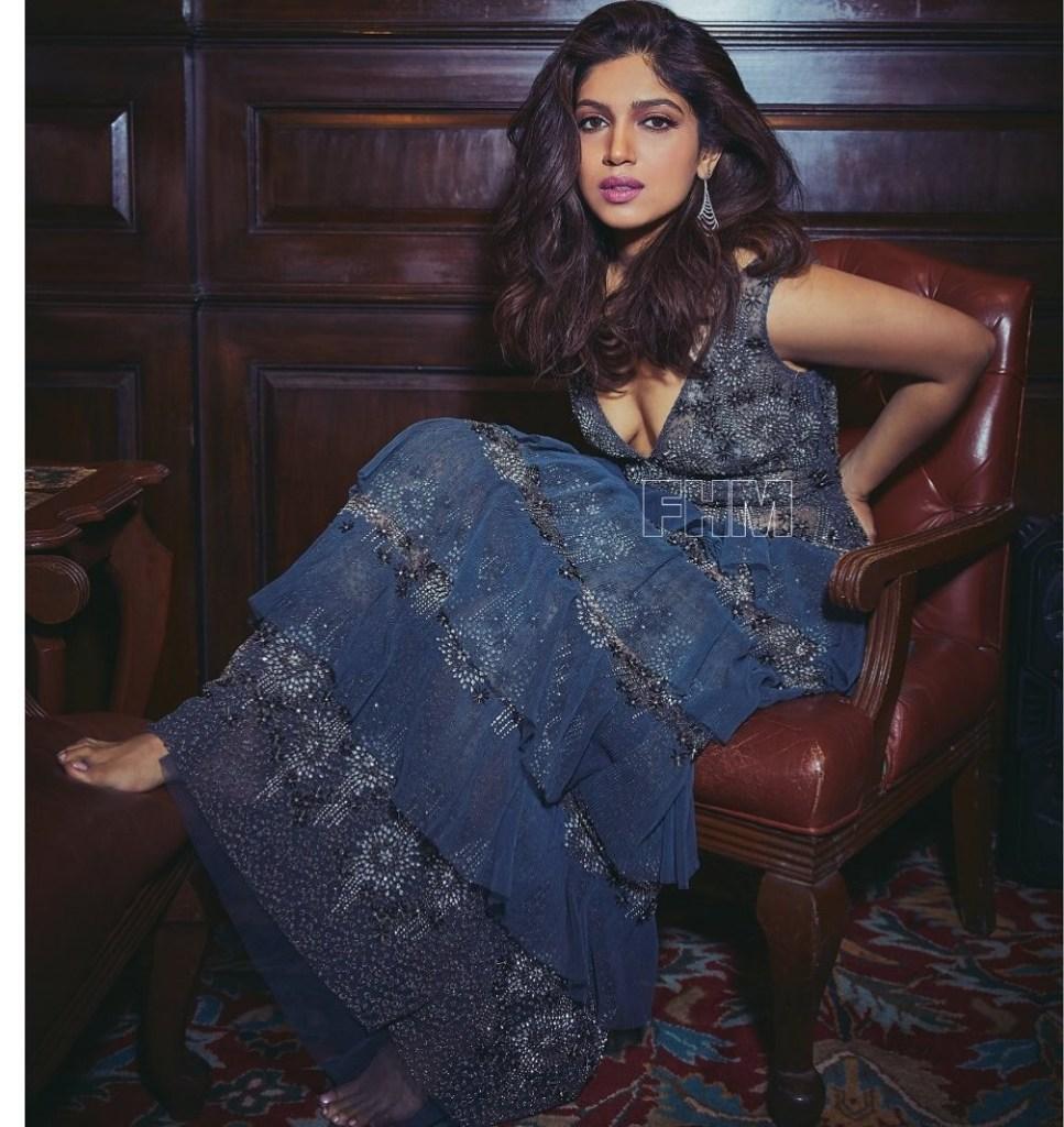 36+ Gorgeous Photos of Bhumi Pednekar 13