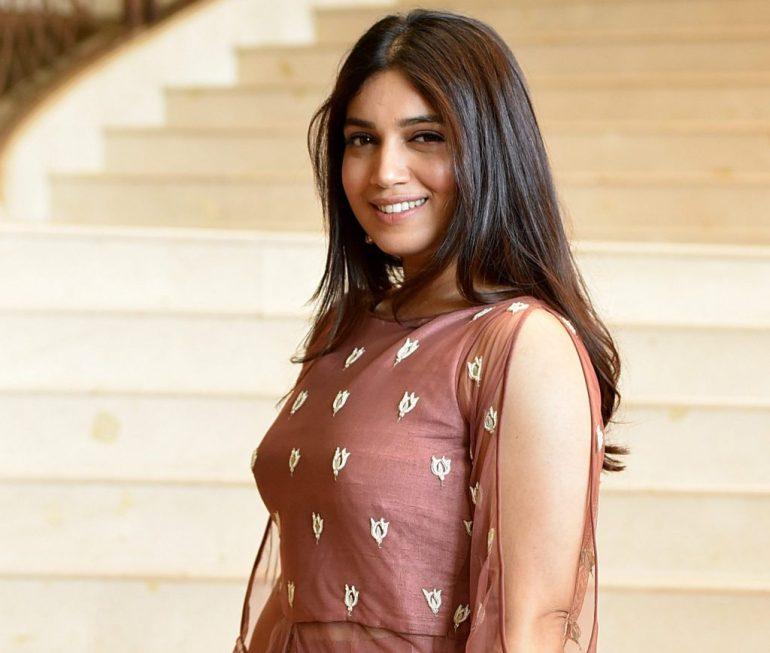 36+ Gorgeous Photos of Bhumi Pednekar 33