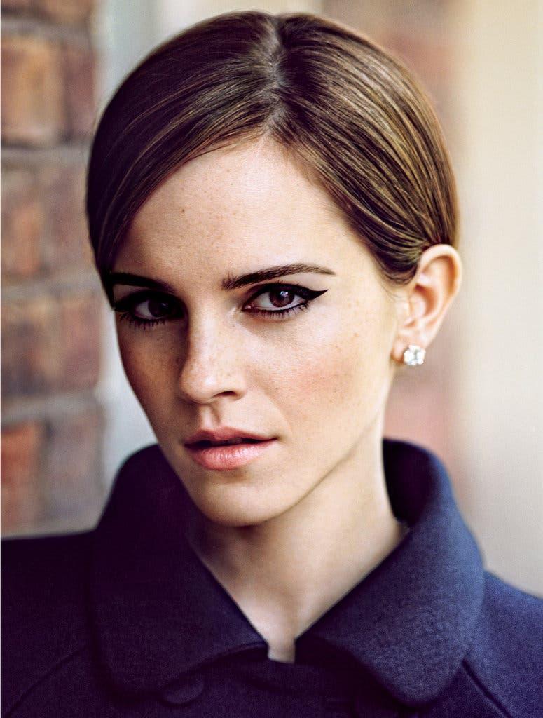 43+ Glamorous Photos of Emma Watson 43