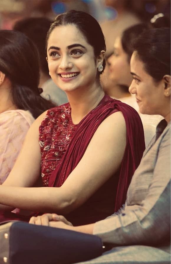 48+ Stunning Photos of Namitha Pramod 12