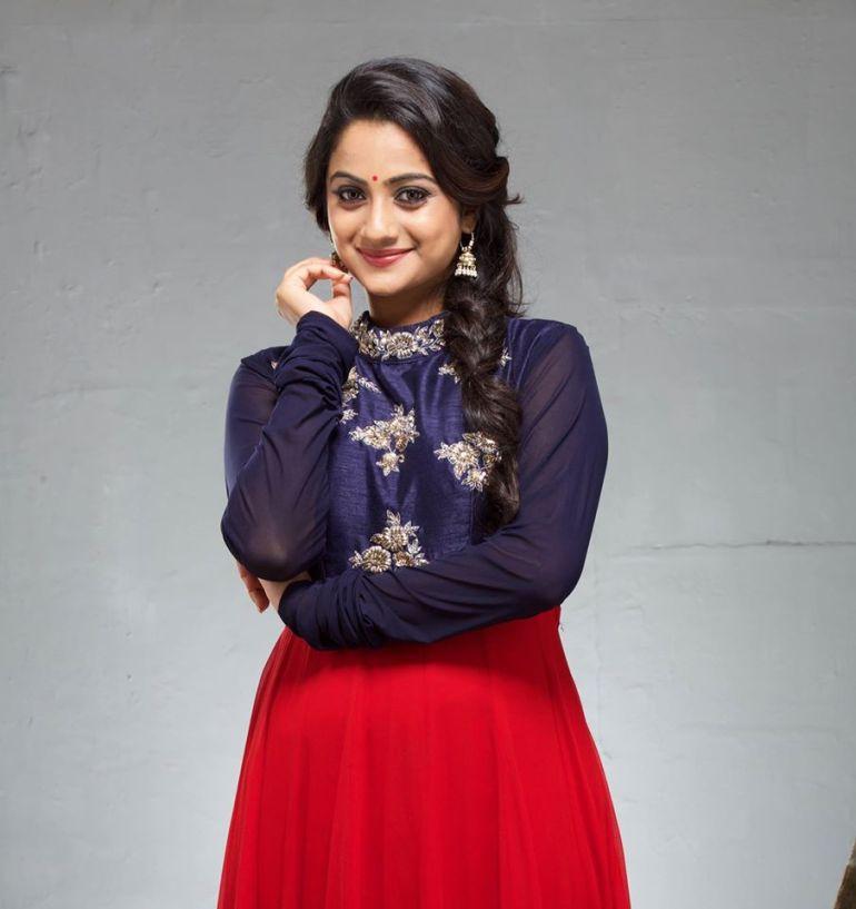 48+ Stunning Photos of Namitha Pramod 46