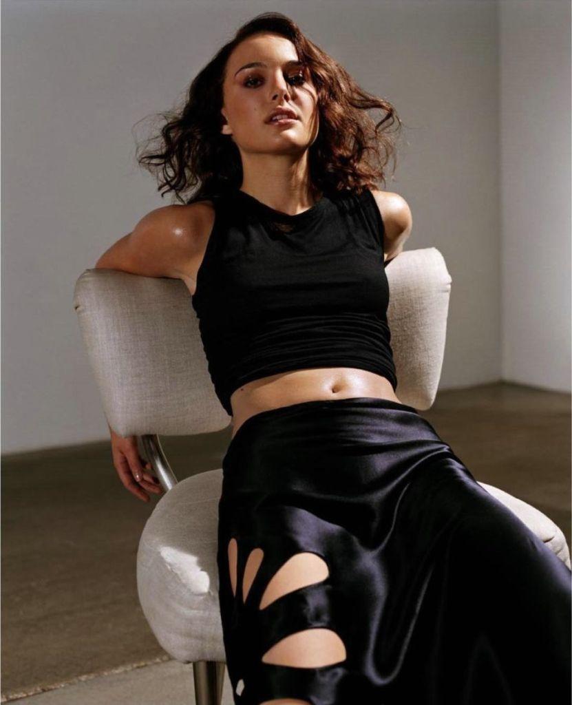 51+ Glamorous Photos of Natalie Portman 25