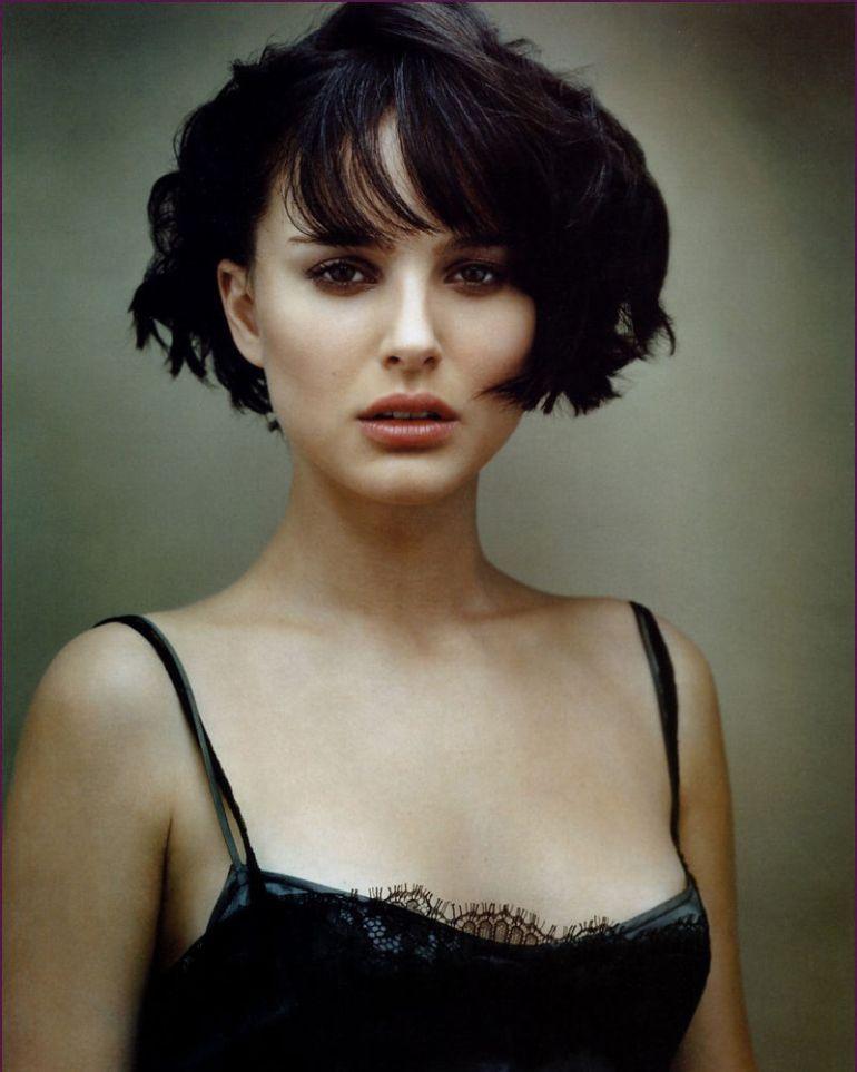 51+ Glamorous Photos of Natalie Portman 81