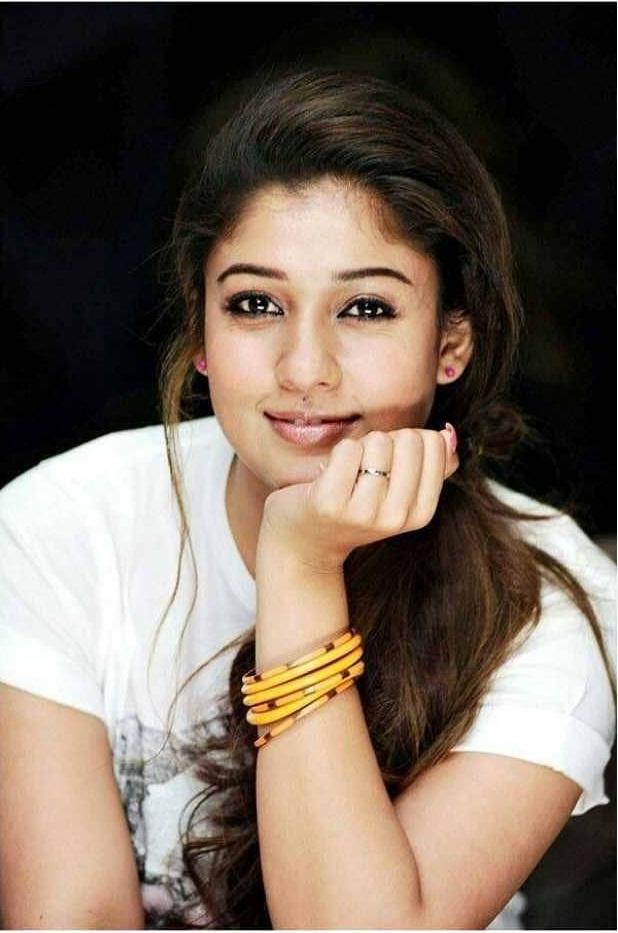 59+ Gorgeous Photos of Nayanthara 98