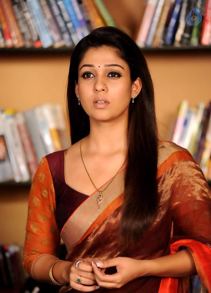59+ Gorgeous Photos of Nayanthara 132