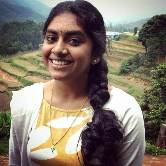 39+ Gorgeous Photos of Nimisha Sajayan 39