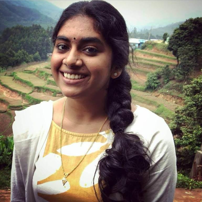 39+ Gorgeous Photos of Nimisha Sajayan 123