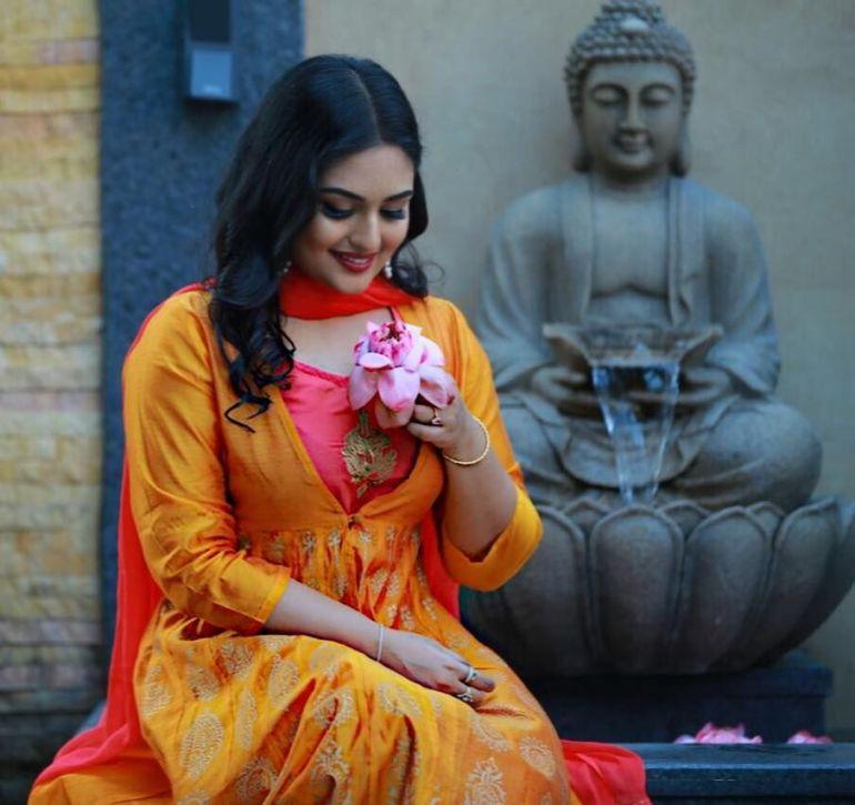 51+ Stunning Photos of Prayaga Martin 26