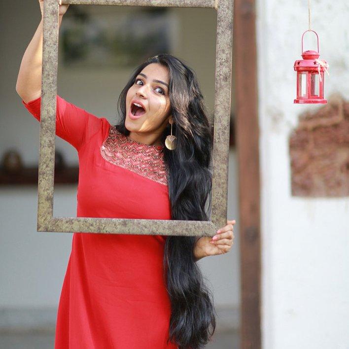 71+ Beautiful Photos of Rajisha Vijayan 53