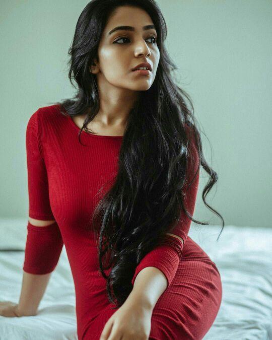 71+ Beautiful Photos of Rajisha Vijayan 66
