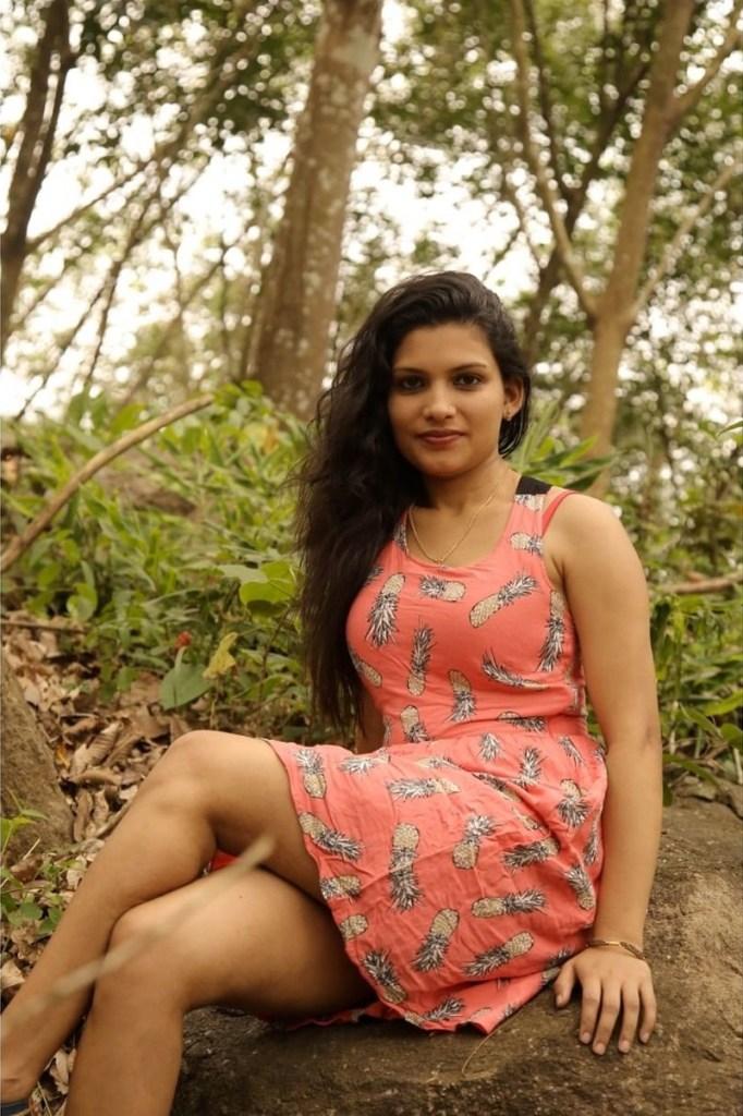 Resmi R Nair 42+ Glamorous Photos, Wiki, Age, and Biography 22