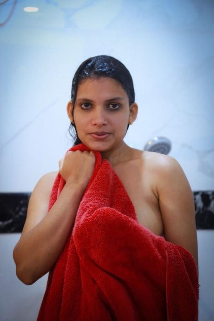 45+ Glamorous Photos of Resmi R Nair 30