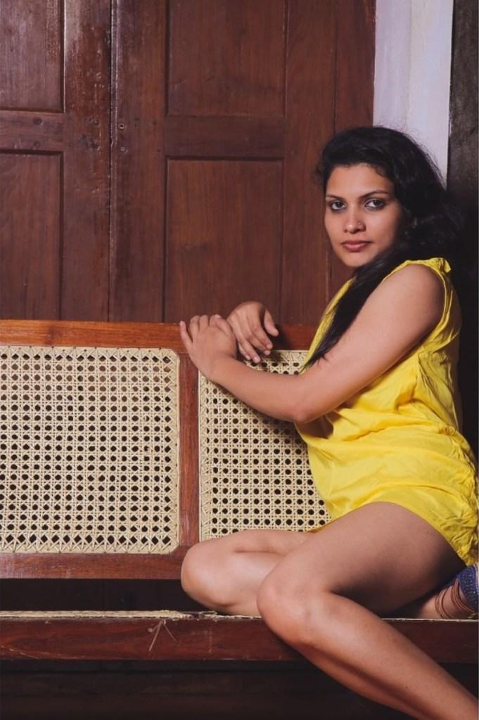 Resmi R Nair 42+ Glamorous Photos, Wiki, Age, and Biography 8