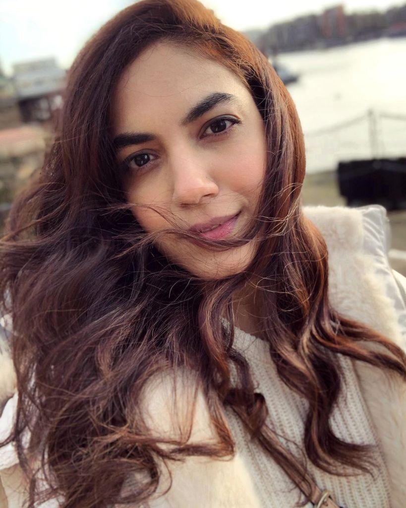 33+ Gorgeous Photos of Ritu Varma 16