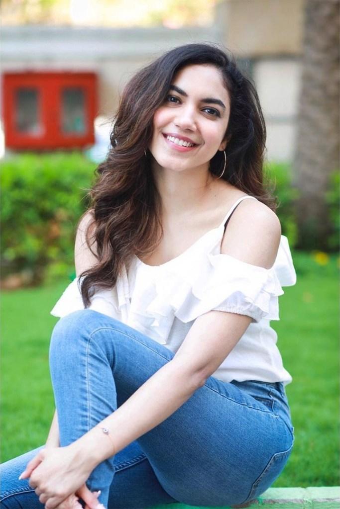 33+ Gorgeous Photos of Ritu Varma 9