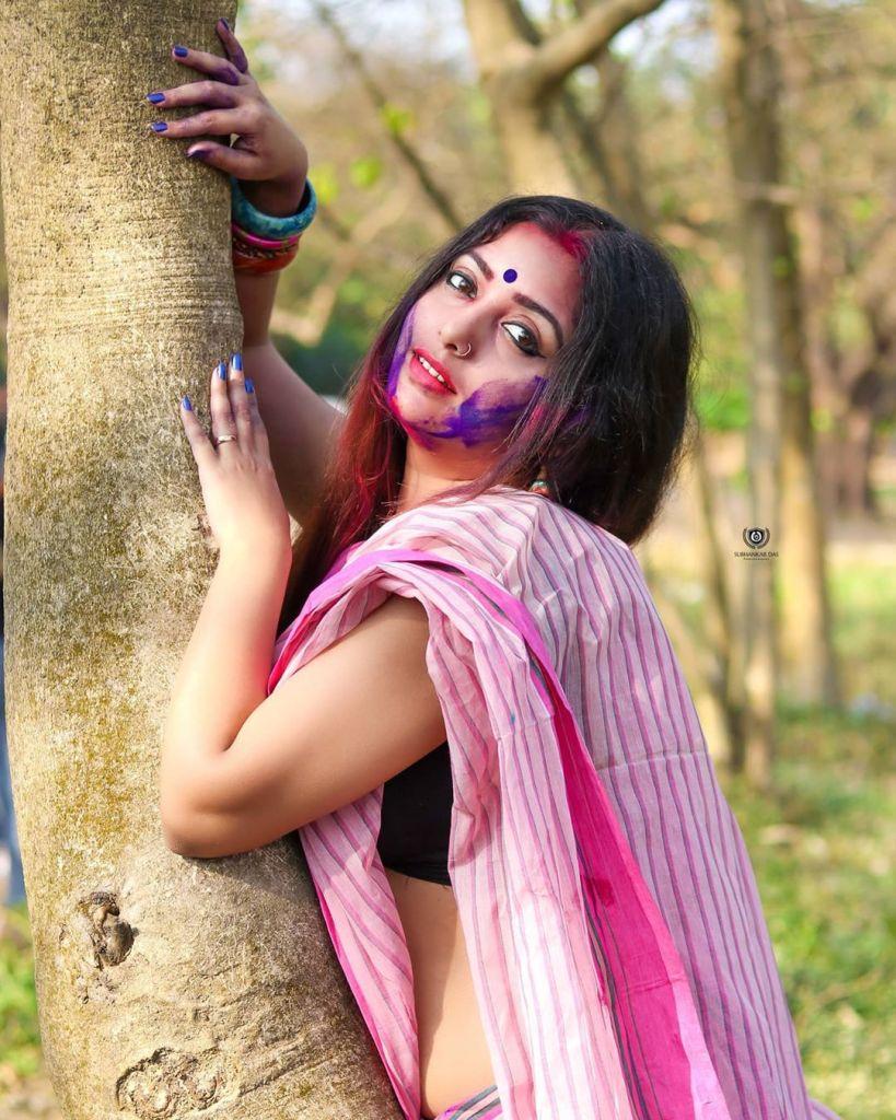 Rupsa Saha Chowdhury 42+ Glamorous Photos, Wiki, Age, Biography, Movies and, web series 114