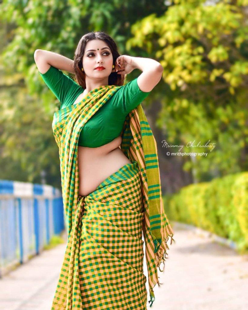 Rupsa Saha Chowdhury 42+ Glamorous Photos, Wiki, Age, Biography, Movies and, web series 89