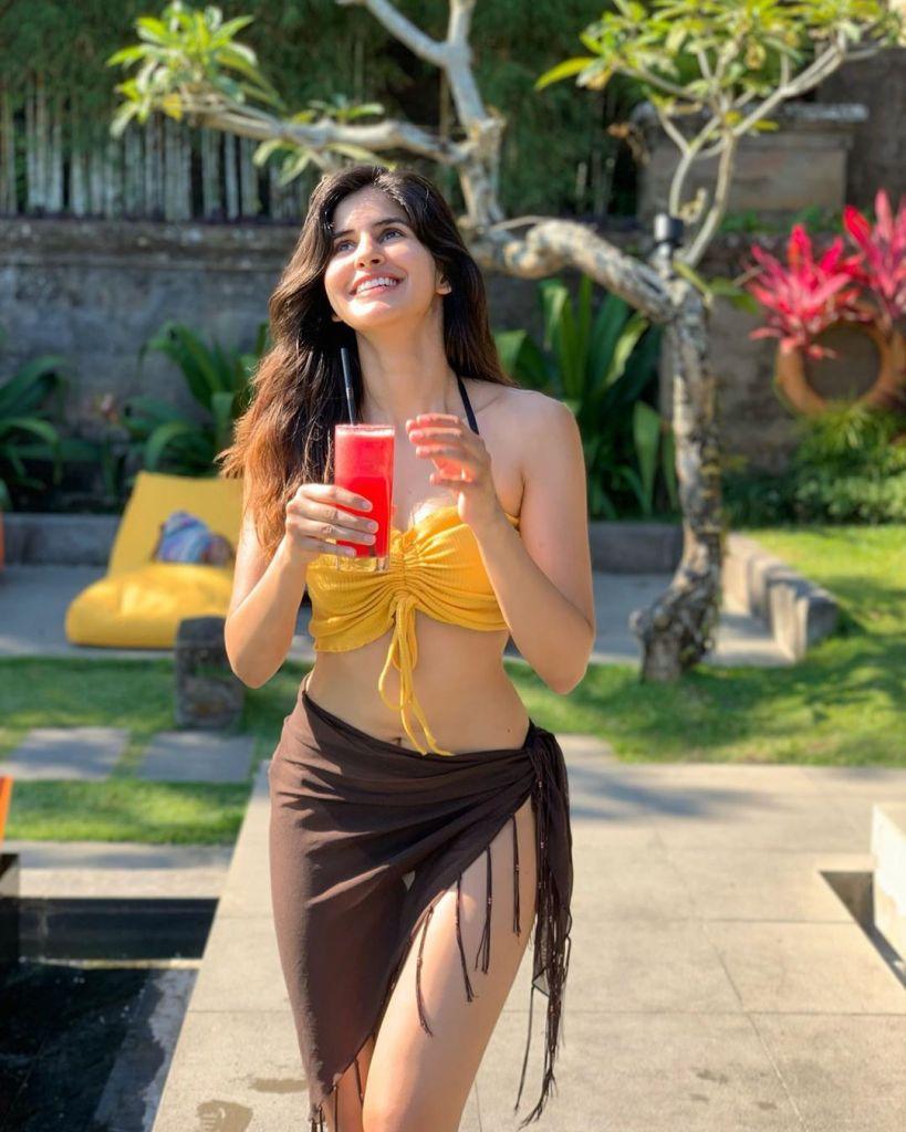 39+ Stunning Photos of Sakshi Malik 6