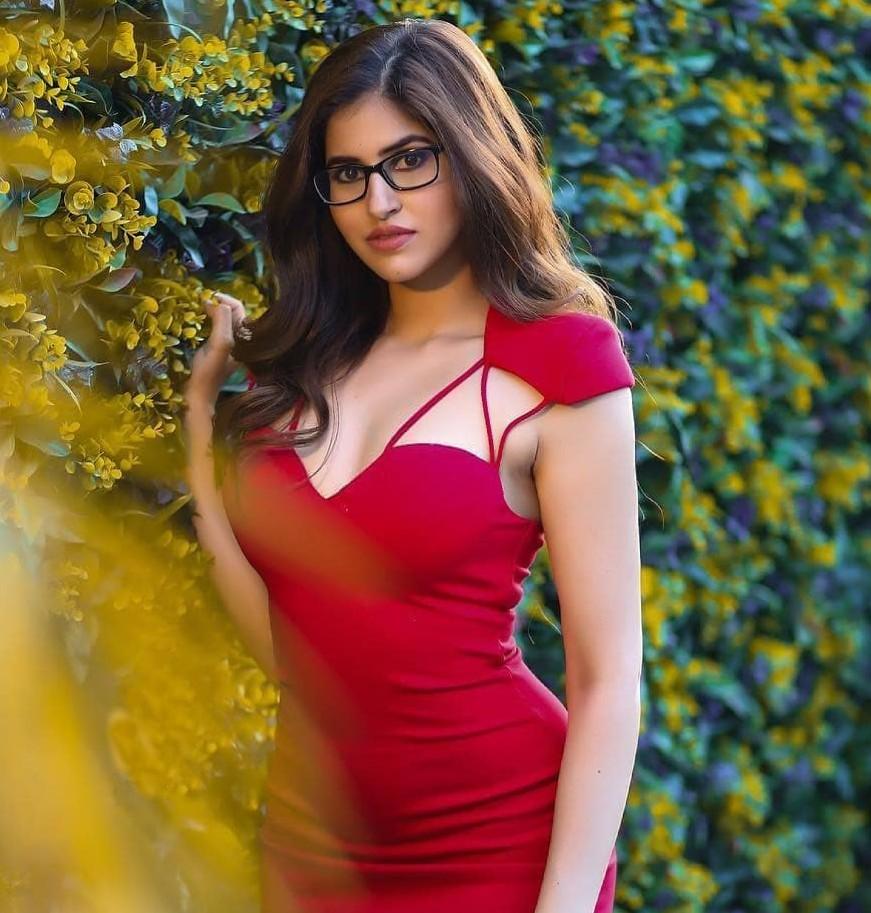 39+ Stunning Photos of Sakshi Malik 40