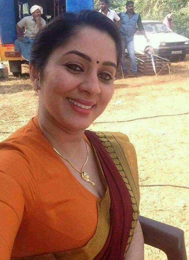 23+ Lovely Photos of Sreeya Remesh 13