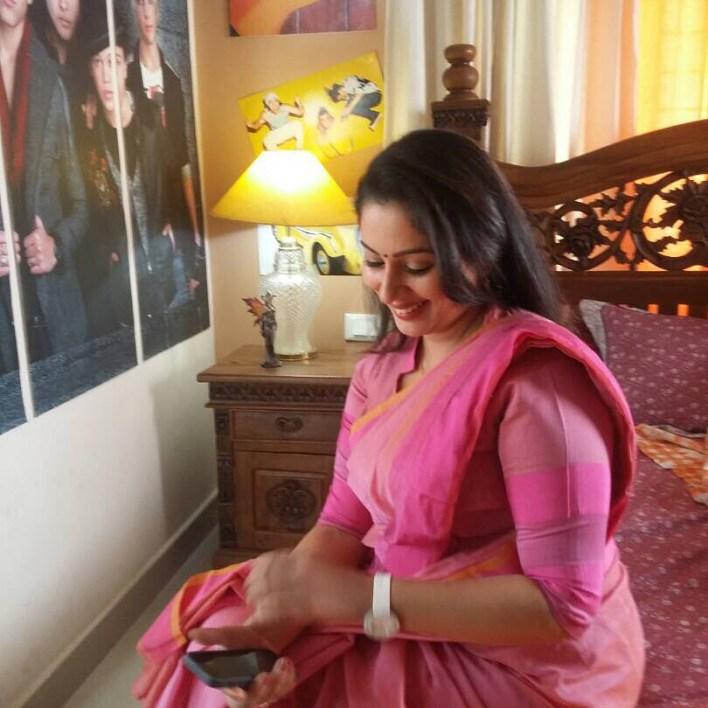 23+ Lovely Photos of Sreeya Remesh 4