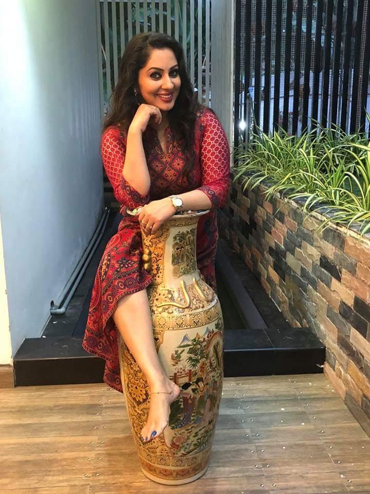 23+ Lovely Photos of Sreeya Remesh 106